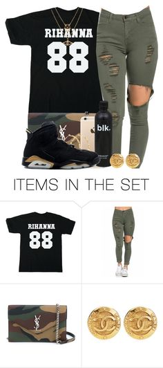 """""""Panda x Desiigner"""" by chanelesmith51167 ❤ liked on Polyvore featuring art"""