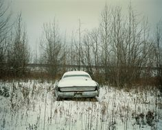 Alaska Highway - Ulrich Lebeuf