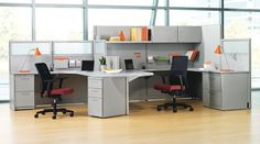 HON's Initiate Workstation. Learn more at www.hon.com.