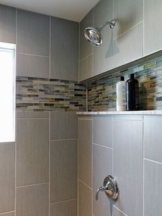 Morris House - midcentury - Bathroom - Baltimore -