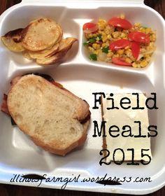 Field Measl 2015