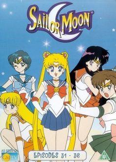 Sailor Moon (1995)
