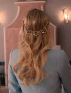 """Chanel Oberlin: """"Pilot"""" (Scream Queens)."""