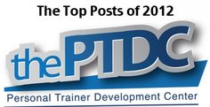 The 12 Best Personal Trainer Articles of 2012