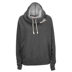 agrape14's save of Nike Rally Funnel Neck PO Hoodie - Women's at Foot Locker on Wanelo