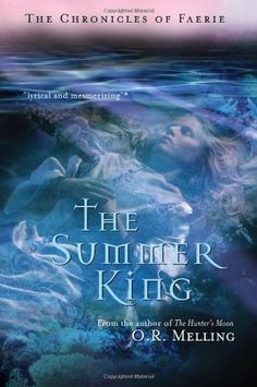 The Summer King (The Chronicles of Faerie #2) by O. R. Melling, http://www.amazon.com/dp/081099321X/ref=cm_sw_r_pi_dp_1XkStb1C4QC72WAA
