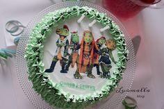 3- vuotiaan Hevisaurus- syntymäpäivät / metal kids / metal music for kids / birthday party / theme party for boys
