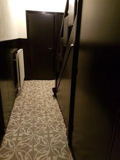 Flexx Floors hal