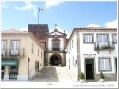 Castelo de Vila Nova de Cerveira - Viana do Castelo