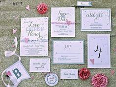 Imprimibles para decorar tu boda: ¡Personaliza tu boda con detalles!