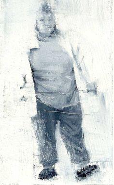 Image of Brett Amory - Untitled #58