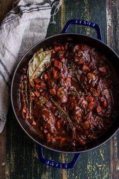 Coq au Vin In Under An Hour Homesteading  - The Homestead Survival .Com