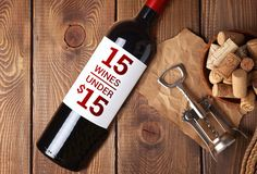 The 15 Best Wines Under $15