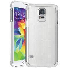 Iluv Samsung Galaxy S 6 Vyneer Case (white)