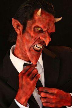 Hellacious: The Scream Team: Beyond Halloween Masks: Foam Latex Halloween Masks, Scary Halloween, Halloween Makeup, Halloween Ideas, Halloween Stuff, Haunted House Makeup, Costume Makeup, Sfx Makeup, Prosthetic Makeup