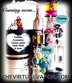 In case you love to make use of e cigs than you ought to be following us http://twitter.com/_pocketvapes Vaping is a way of life that nobody can take away be a part of the revolution. #vape #vaping #vapeporn #vaporizer #vapecanada #pocketvapes #vapelyfe #vapelife #electroniccigarette #ecig