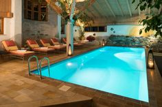Spa Hotel, Cool Swimming Pools, Austria, Around The Worlds, Dating, Vacation, Outdoor Decor, Html, Holidays