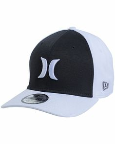 ONE & ONLY WHITE / BLACK NEW ERA