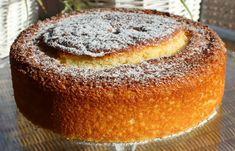 Vegan Desserts, Delicious Desserts, Dessert Recipes, Yummy Food, Apple Recipes, Sweet Recipes, Cake Cookies, Cupcake Cakes, Yogurt Cake