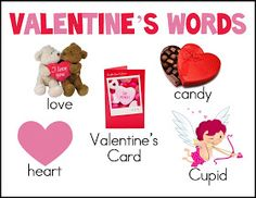 Mrs. Gilchrist's Class: Valentine's Day Freebie