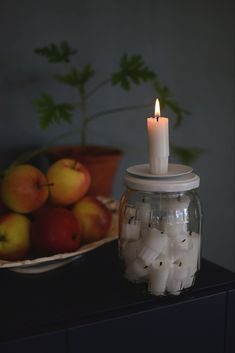 21 tips på recept till din brunch hemma - Helena Lyth Compact Living, Diy Recycle, Winter House, Piece Of Cakes, Diy Food, Candlesticks, Diy And Crafts, Candle Holders, Brunch