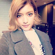 きょうの私服♪♪ の画像 ローラ Official Blog Powered by Ameba