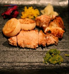 Marinated Pork Chops Grilled, Thai Grilled Chicken, Grilled Cod, Grilled Chicken Skewers, Grilled Shrimp Recipes, Family Meal Planning, Family Meals, Beignets, Carrot Dishes