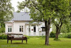 Myynnissä - Omakotitalo, Linkulla, Inkoo: 4h+k - Timmermalmintie 65, 10360 Inkoo - Huom! | Suomen #puutarha #oikotieasunnot