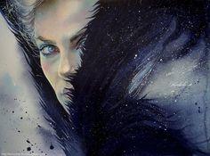 The Queen by kimberly80.deviantart.com on @DeviantArt