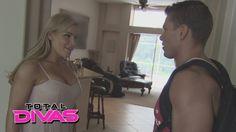 Natalya comes home: Total Divas Bonus Clip, October 5, 2014