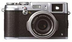 Fujifilm X100S : 16Mp APS-C, capteur X-Trans, viseur hybride et 23mm f/2 pour 1149 euros