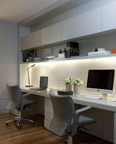 Beautiful and Subtle Home Office Design Ideas — Best Architects & Interior Des. CLICK Image for full details Beautiful and Subtle Home Office Design Ideas — Best Architects & Interior Designer in Ahmedabad NEOTECTUR. Home Office Space, Office Workspace, Home Office Decor, Home Decor, Office Ideas, Office Setup, Office Organization, Men Office, Workspace Design
