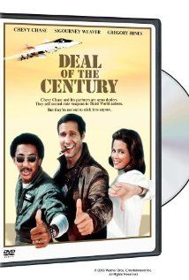 Deal of the Century - Chevy Chase, Sigourney Weaver, Gregory Hines All Movies, Comedy Movies, Movie Tv, Suspense Movies, Vince Edwards, Gregory Hines, Top Comedies, Romances, Ideas