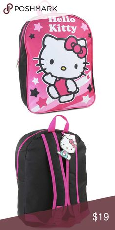 20148a6b22ab Shop Kids  Hello Kitty size OSG Bags at a discounted price at Poshmark.