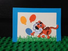 happy birthday card for kids:)