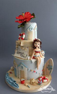 Angela Penta Cakes