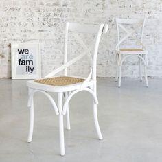 Les 12 meilleures images de Chaise | Chaise, Chaise bistrot
