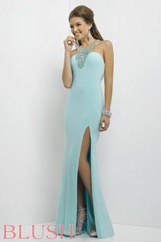 Blush Prom Dresses and Evening Gowns Blush Style 9781