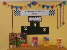 kbw 2013 klaar voor de start