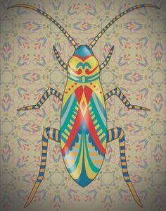 Ilustración | María Luisa Del Río
