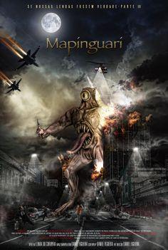 Lenda do Mapiguari