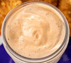This sauce for chicken nuggets is FABULOUS and very FAST to make . Gf Recipes, Sauce Recipes, Chicken Recipes, Chicken Nuggets, Salmon Bites Recipe, Mayonaise Cake, Finger Foods For Kids, Potato Croquettes, Salad Sauce
