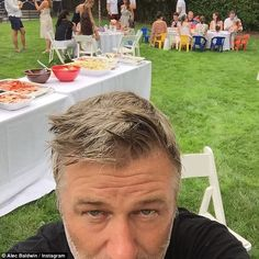 Doting daddy! The 30 Rock star took to his Instagram for his own b-day shout out: 'Feliz Compleanos, mi Carmencita-lita...'