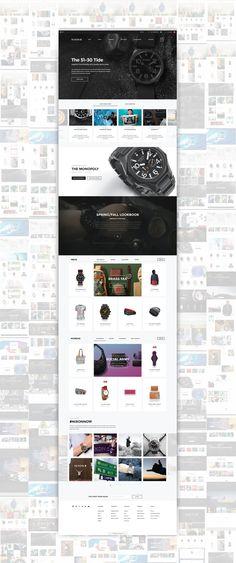 http://www.basicagency.com/case-studies/nixon-ecommerce-web-design