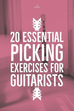Alternate picking for Guitarists. 20 essential picking exercises for guitarists. Includes TAB and Fr Guitar Strumming, Guitar Chords Beginner, Guitar Chords For Songs, Music Chords, Guitar For Beginners, Music Guitar, Guitar Tips, Playing Guitar, Acoustic Guitar