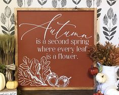 Your place to buy and sell all things handmade Family Wood Signs, Wood Signs For Home, Diy Wood Signs, Fall Decorations, Thanksgiving Decorations, Quote Crafts, Harvest Crafts, Fall Banner, Scarecrows