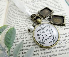 Bouquet Wedding Charm 2 Frames Missing You As I Walk Down Aisle Memorial White Bridal Pendant Remembrance Photo Jewelry Wedding Remembrance, Remembrance Gifts, Wedding Memorial, Wedding Bouquet Charms, Wedding Bouquets, Memory Candle Wedding, Vintage Wedding Jewelry, Wedding Planning Tips, Bridal Gifts