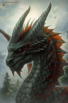 Dragon :-)