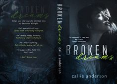 Cover Design: Sarah Hansen / Okay Creations Photo Credit: Franggy Yanez Photography Release Date: April 27, 2017 Synopsis Ethan is the boy who climbed into my bedroom every night. He's every…