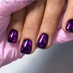 Wonderful Summer Nail Colors of 2020 Winter Nails, Spring Nails, Summer Nails, Nail Designs Pictures, Nail Art Designs, Fancy Nails, Cute Nails, Hair And Nails, My Nails